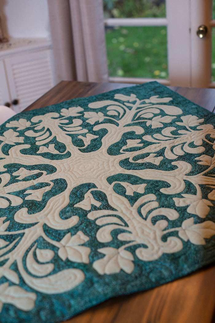 Blog | Pacific Rim Quilt Company