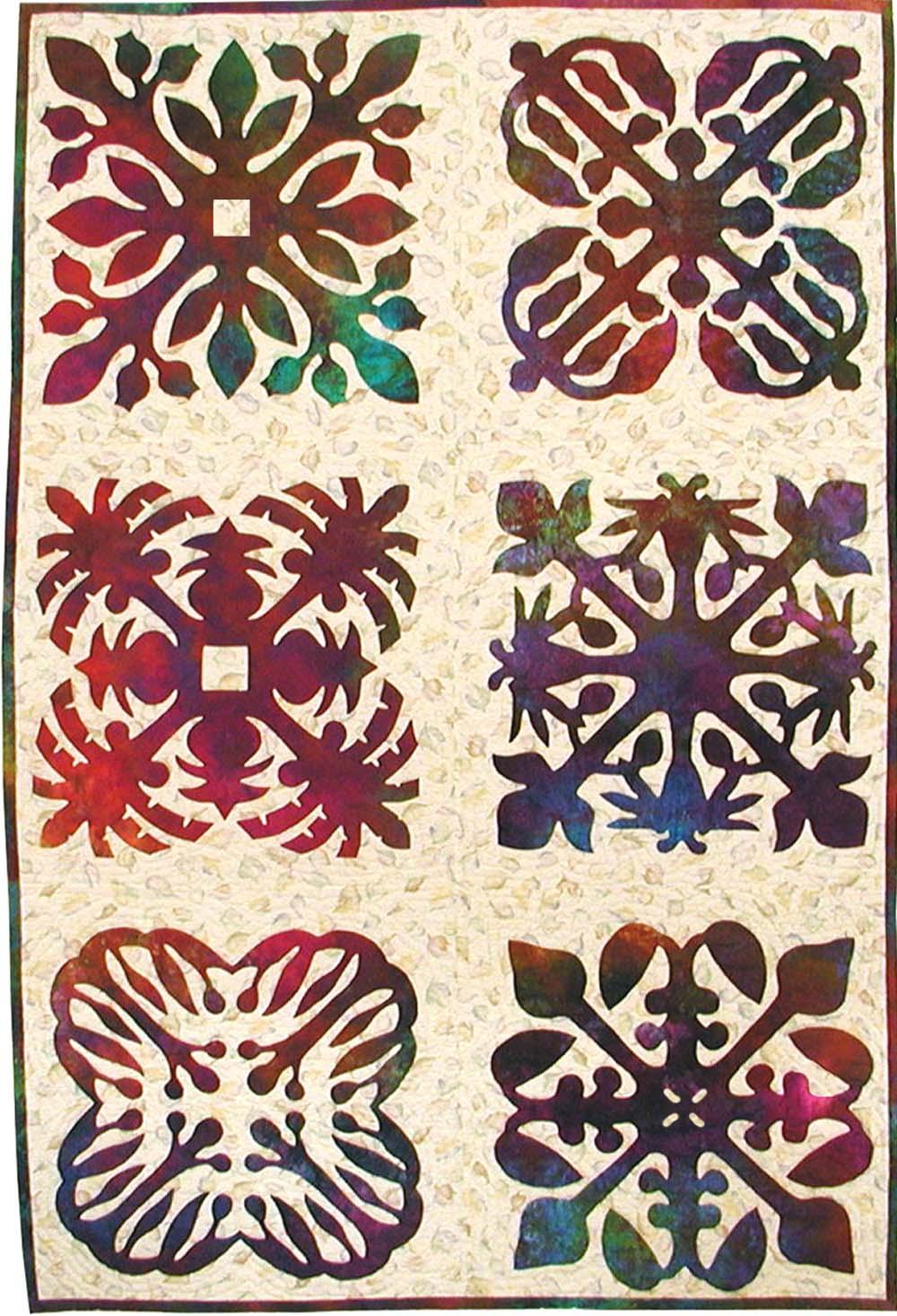 blog pacific rim quilt company
